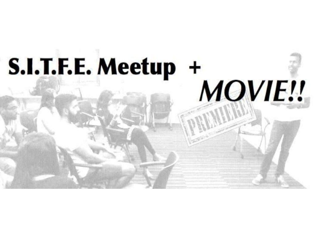 Meetup #1