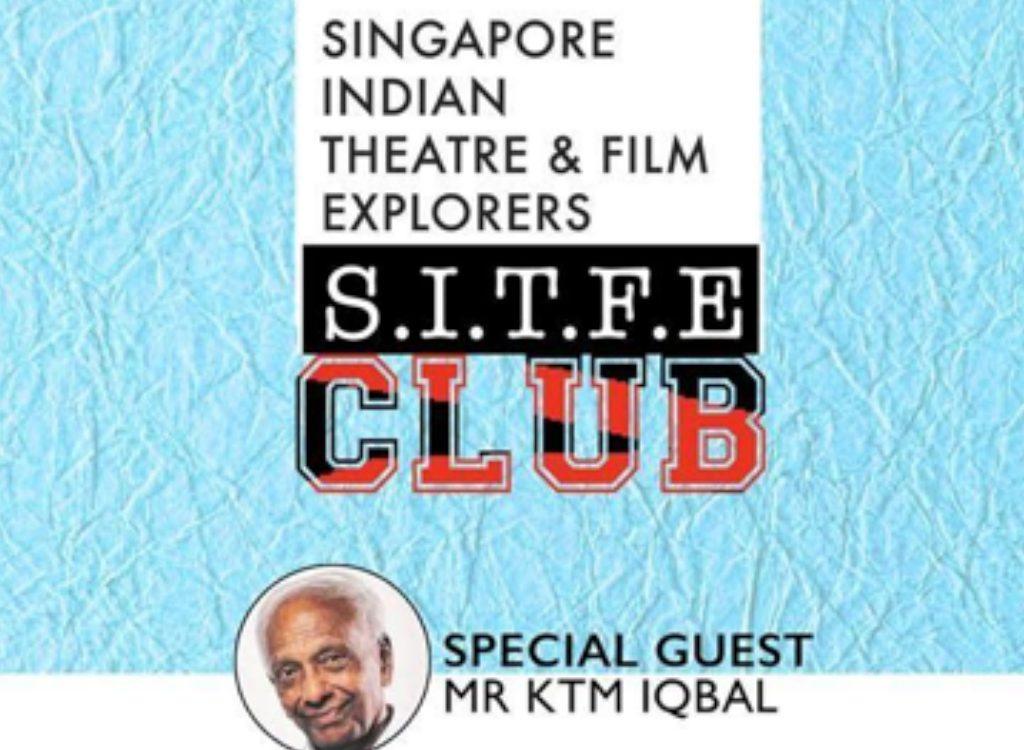 S.I.T.F.E CLUB event #01